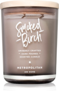 DW Home Smoked Birch Duftkerze   g