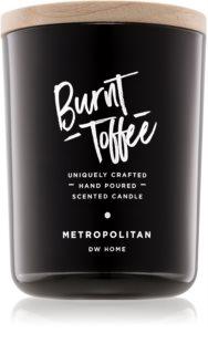 DW Home Burnt Toffee świeczka zapachowa