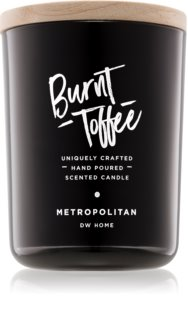 DW Home Burnt Toffee bougie parfumée