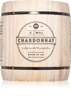 DW Home Chardonnay vela perfumada  449,63 g