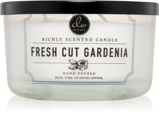 DW Home Fresh Cut Gardenia ароматизована свічка  363,44 гр