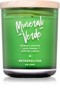 DW Home Mineral Verde ароматизована свічка  247,77 гр