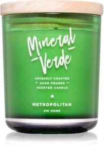 DW Home Mineral Verde Αρωματικό κερί 247,77 γρ