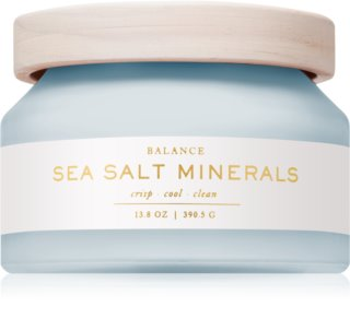 DW Home Sea Salt Minerals Scented Candle 390,5 g