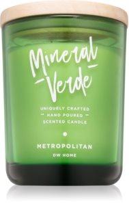 DW Home Mineral Verde Duftkerze  425,53 g