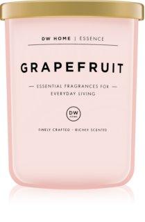 DW Home Grapefruit candela profumata I
