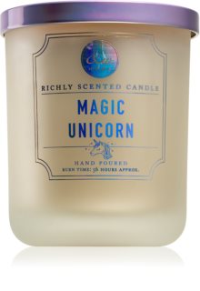 DW Home Magic Unicorn bougie parfumée