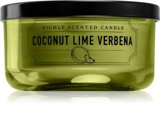 DW Home Coconut Lime Verbena illatos gyertya  131,96 g