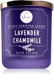 DW Home Lavender Chamomile scented candle