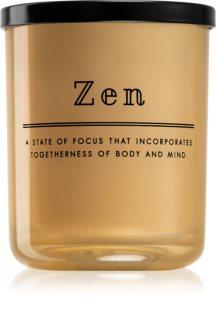 DW Home Zen vela perfumada I.