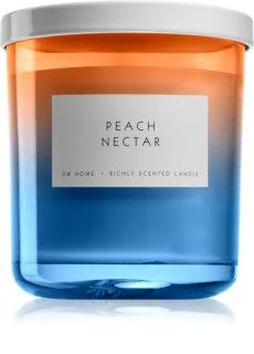 DW Home Peach Nectar geurkaars 240,97 gr