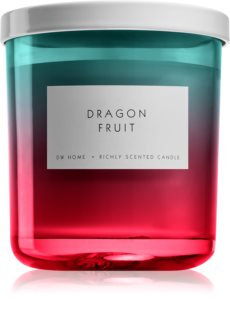 DW Home Dragon Fruit vonná svíčka 240,97 g