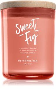 DW Home Sweet Fig vela perfumada