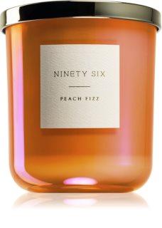 DW Home Peach Fizz vela perfumada