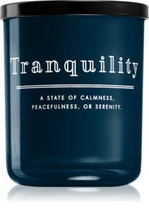 DW Home Tranquilty lumânare parfumată