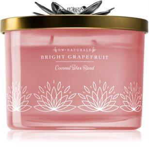 DW Home  Bright Grapefruit geurkaars