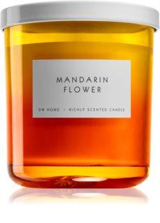 DW Home Mandarin Flower vela perfumada 240,97 g