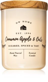 DW Home Cinnamon Apple & Oats