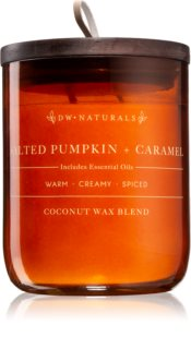 DW Home Salted Pumpkin + Caramel