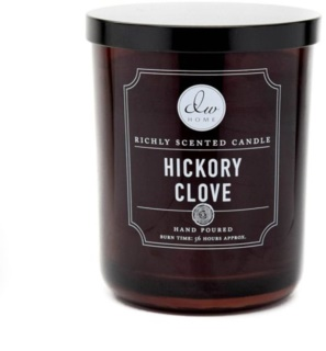 DW Home Hickory Clove Scented Candle 425,2 g