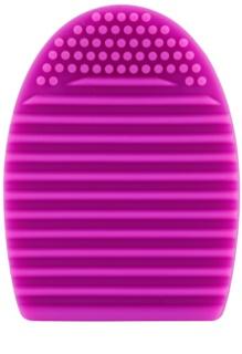 E style Brush Egg Dispozitiv de silicon pentru perii de curățare