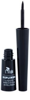 E style Dipliner Liquid Eyeliner