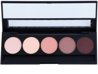 E style Perfect Harmony Palette Eyeshadow Palette with Mirror