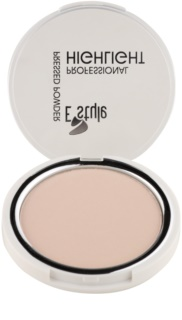 E style Professional Highlight Compacte Poeder Highlighter