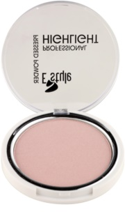 E style Professional Highlight Professional Highlight Pressed Powder