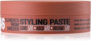 E+46 Styling gel modelator pentru coafura pentru stralucire