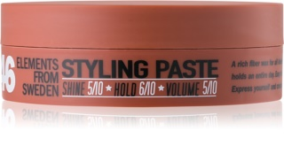 E+46 Styling Styling Paste For Shine