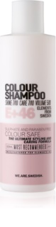 E+46 Colour Shampoo For Colored Hair
