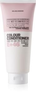 E+46 Colour balsam pentru par vopsit