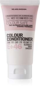 E+46 Colour balsamo per capelli tinti