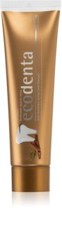 Ecodenta Expert Cinnamon Fluoride Toothpastes Against Dental Caries