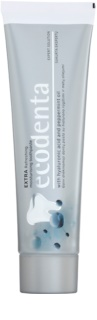 Ecodenta Extra pasta de dinti hidratantă revigorant