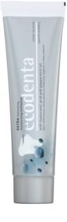 Ecodenta Extra dentífrico hidratante refrescante