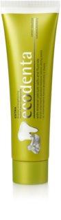 Ecodenta Extra pasta para o fortalecimento do esmalte dos dentes