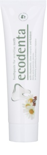 Ecodenta Kalident dentifrice pour dents sensibles