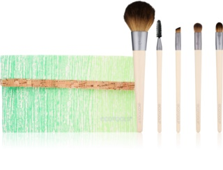 EcoTools Essential Brush Set