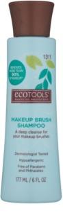 EcoTools Makeup Brush Shampoo szampon do mycia pędzli kosmetycznych