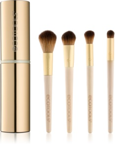 EcoTools Eye Tools Brush Set For Smoky Make - Up