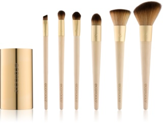 EcoTools Face Tools Brush Set for a Matte Look