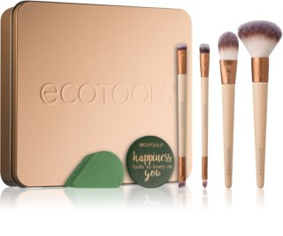 EcoTools Warm Winter Glow Pinselset
