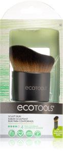 EcoTools Sculpt Buki konturujący pędzel kabuki