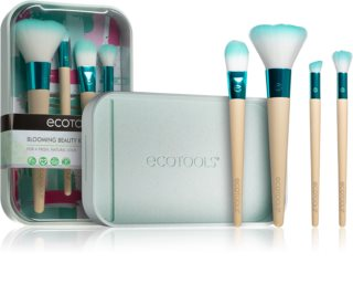 EcoTools Blooming Beauty Kit комплект четки