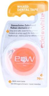 Edel+White Waxed Dental Tape Dentale Strip