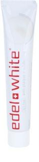 Edel+White Whitening Anti-Plaque Whitening Toothpaste