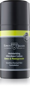 Edwin Jagger Limes & Pomegranate After Shave Balm for Combination Skin