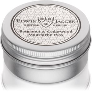 Edwin Jagger Bergamot & Cedarwood вакса за мустаци